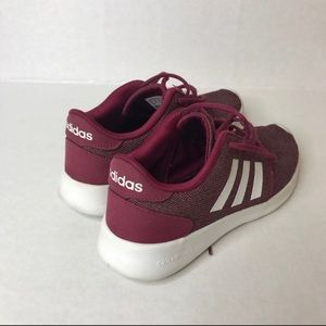 Adidas woman's athletic running sneakers size 6